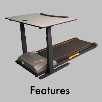 Active Station Treadmill Desk Angle Active Station